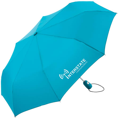 Promotional Fare Auto MiniAlu Umbrellas for Business Gifts