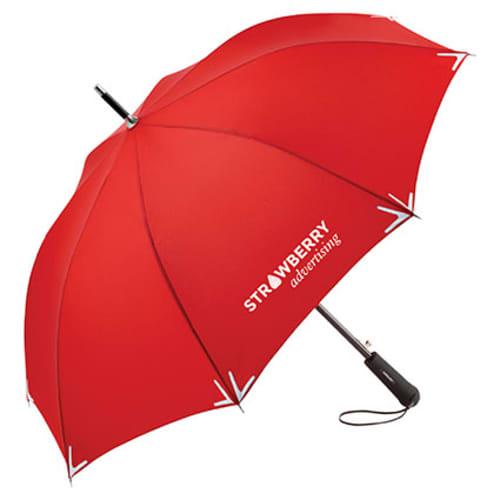 Fare Safebrella Automatic LED Umbrellas