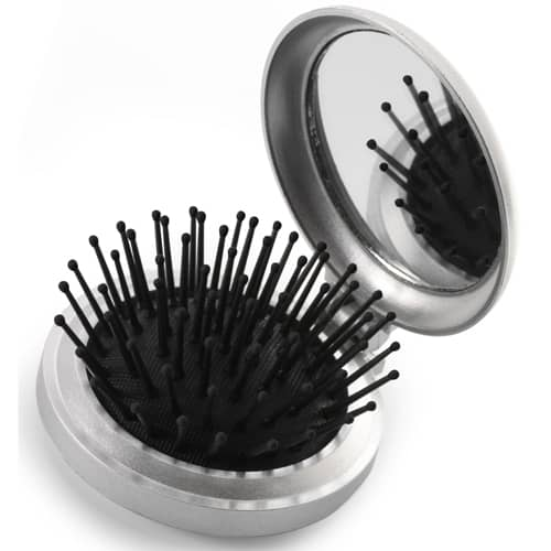 Folding Hair Brushes