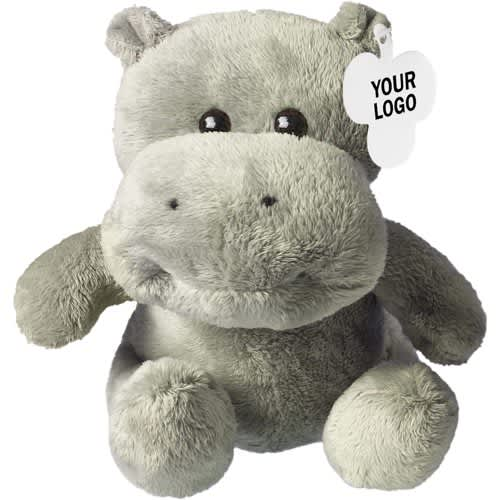 Promotional Hippo Teddy for Childrens Gifts
