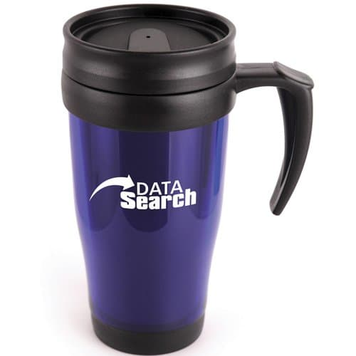 Promotional Insulated Travel Mug for workplaces