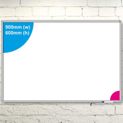 Large Magnetic White Boards