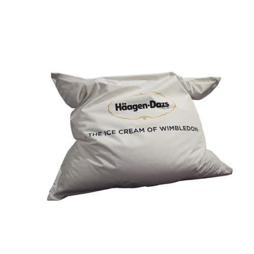 Large Rectangle Bean Bags