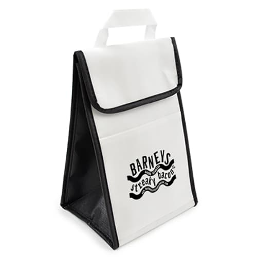 Our branded Lawson cooler bags are perfect for flaunting your logo on-the-go