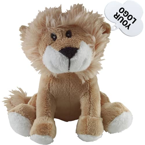 Promotional Lion Soft Toys for Childrens Merchandise