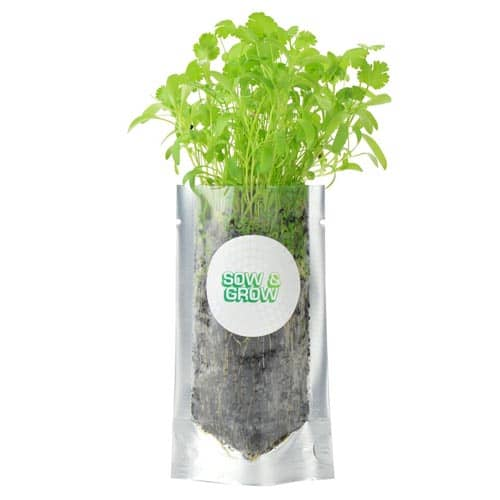 Promotional Living Pouches for office merchandise