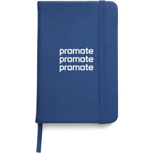 Promotional Luxury Soft Feel Notebooks for offices