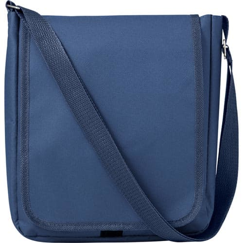 Promotional Messenger Tablet Bags for Company Merchandise