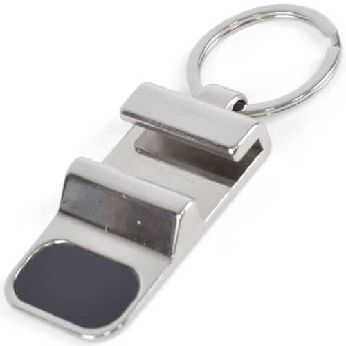 Branded Phone Stand Keyrings
