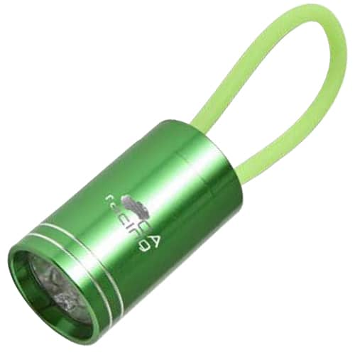 Promotional Mini Aluminium Torches for Event Merchandise