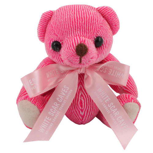 Mini Candy Bears with Bow
