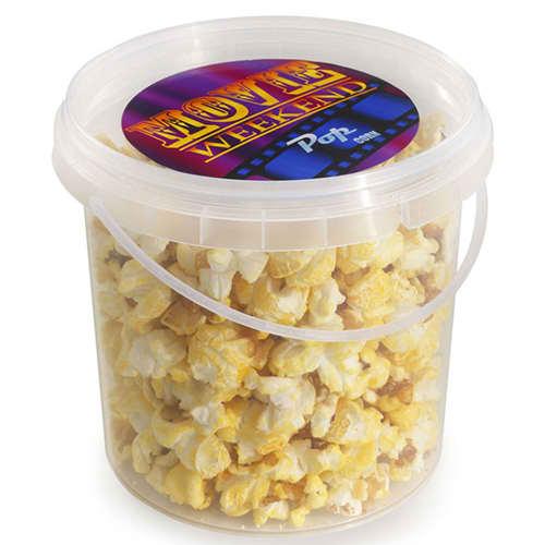 Sweet Popcorn Buckets