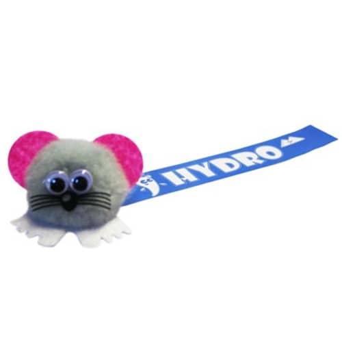 Mouse Logobug