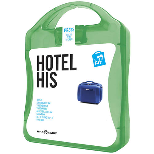 My Kit Hotel His
