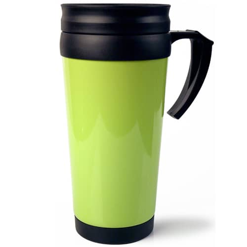 Promotional Any Colour Travel Mugs for Company Merchandise