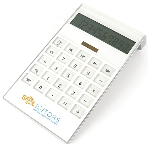 Pascal Calculators