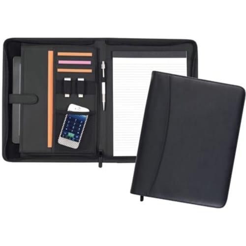 Pembury iPad and Tablet Folders in Black