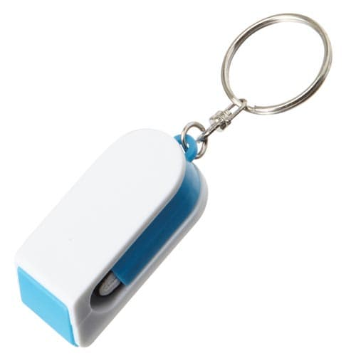 Promotional Phone Holder Keyrings for Company Handouts