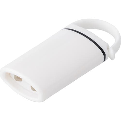 Promotional Plastic Dual LED Lights for Camping Gifts