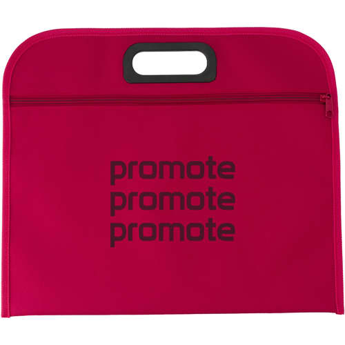 Promotional Polyester Document Bags for Business Gifts