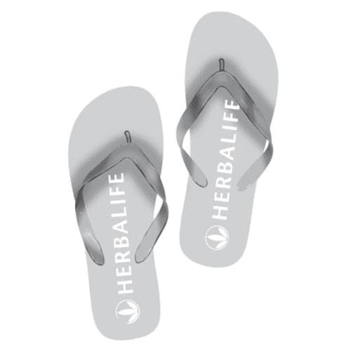 0eeffff7f9be Printed Flip Flops