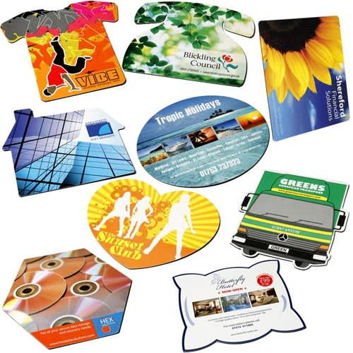 Promotional SmartMat Mouse Mat for Office Merchandise