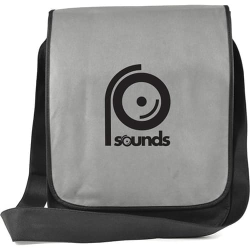 Promotional shoulder bags for business gifts