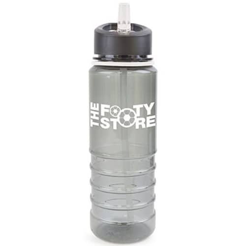 Printed 800ml Resaca Sports Bottles with company logos