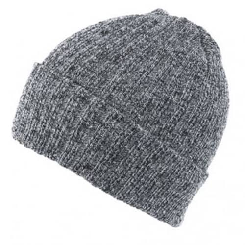 Ribbed Knitted Beanies