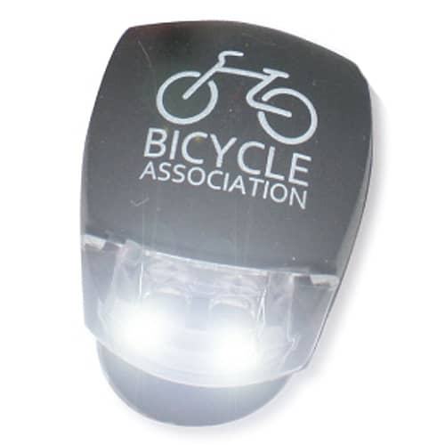 Silicone Bike Lights