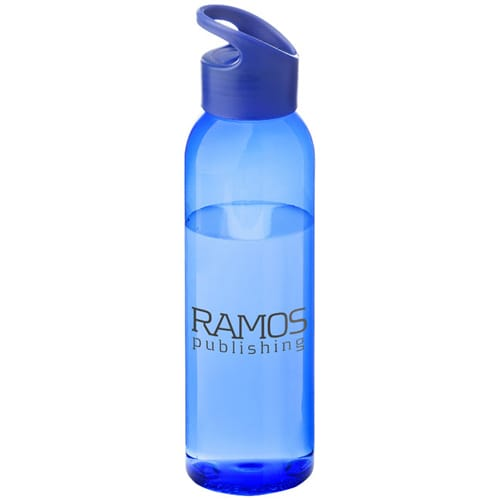 Promotional 650ml Sky Drink Bottles with corporate logos