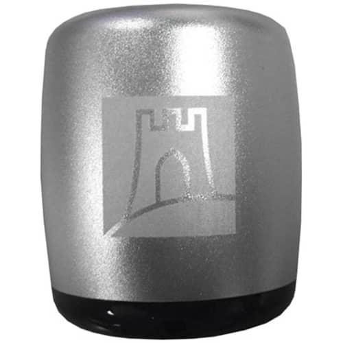 Smart Aluminium Bluetooth Speakers