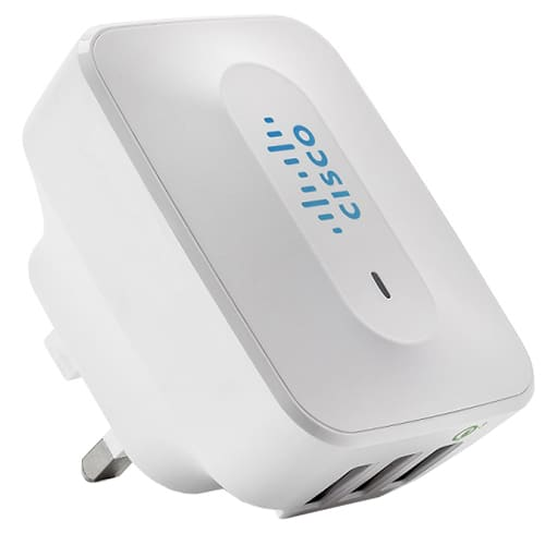 Promotional Speedy USB Charger Plugs with logos