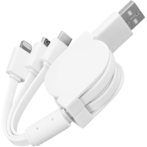Branded Sprint 3 In 1 Charging Cables
