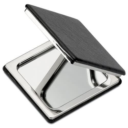 Square Double Compact Mirrors