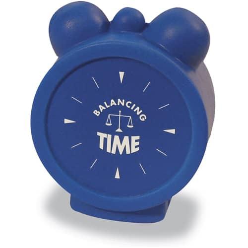 Stress Alarm Clocks