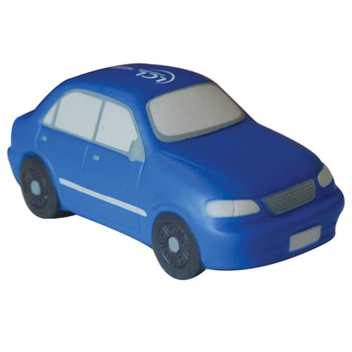 Promotional Stress Cars for Auto Sales Marketing