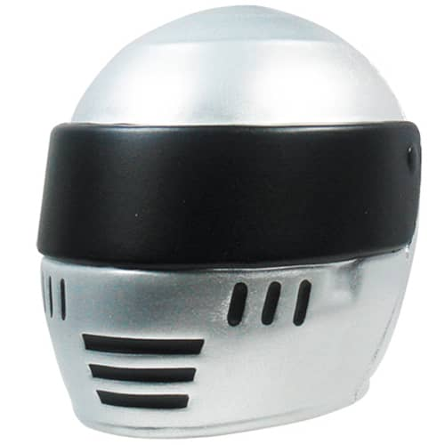 Promotional Stress Crash Helmets for Event Handouts