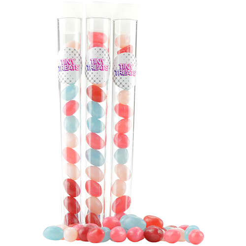 Test Tube Sweets