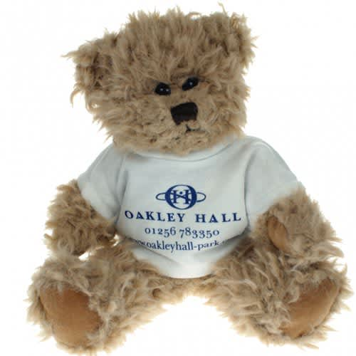 Promotional Windsor Teddy Bear for business gifts