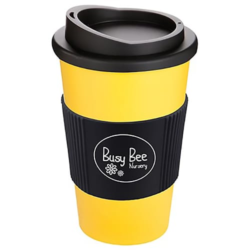 Promotional Americano Colour Mugs merchandise ideas