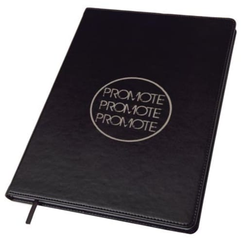 Branded Notebooks for Corporate Marketing Gifts