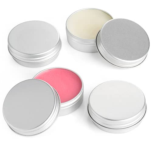 Promotional Beverage Lip Balms for giveaways