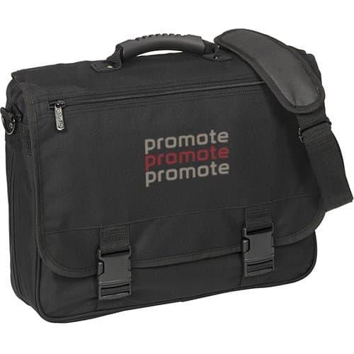 Riverhead Laptop Bags in Black