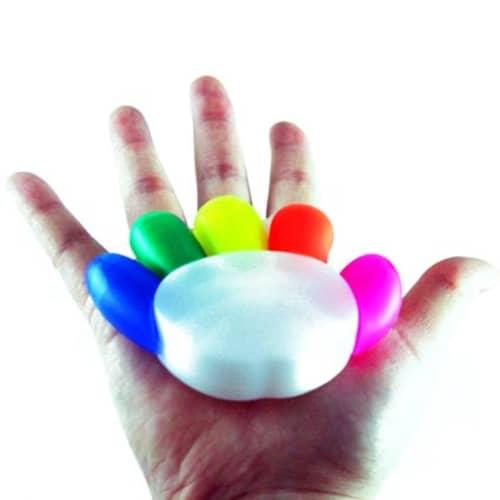 Promotional Hand Shaped Highlighter for desks