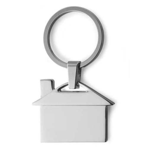 Promotional House Shaped Key Holder for giveaways