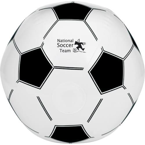 Inflatable Footballs