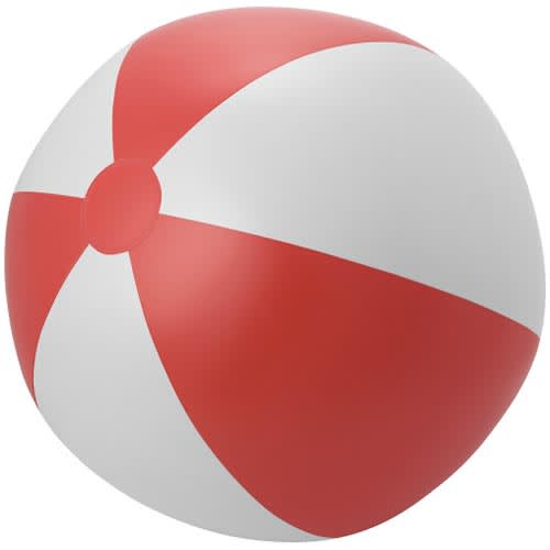 These large printed beach balls are ideal for adding some fun to your summer marketing campaign