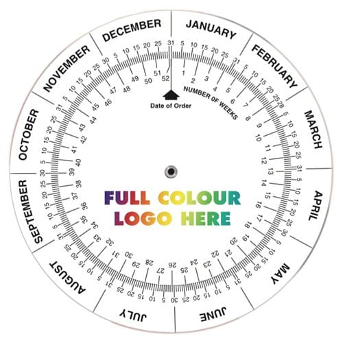 Promotional Lead Time Calculators for Office Merchandise