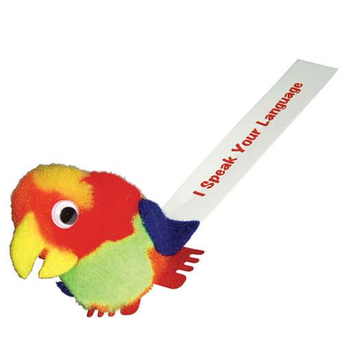 Parrot Logobug